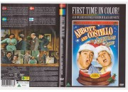 Abbott and Costello The Christmas Show