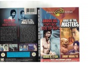 Bruce Lee , Fights Back From the Grave / Rage of the Masters