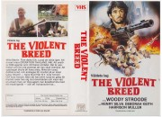 The Violent Breed
