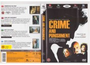 Brott och Straff / Crime and Punishment