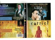 Lida + Carrie
