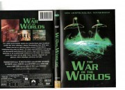 The War of the Worlds 1952