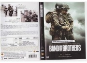 Band of Brothers 3+4