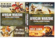 African Warzone Collection