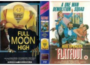 Full Moon High / Flatfoot