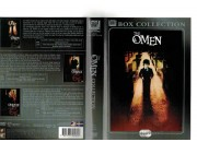 The Omen, 1 + 2 + 3  Collection