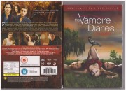 The Vampire Diaries, Ses. 1