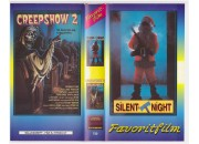 Silent Night - Creepshow 2