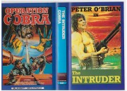 The Intruder / Operation Cobra