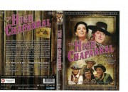 The High Chaparral  Box 4