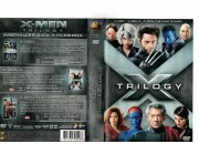 X- Men Trilogy