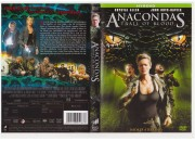 Anacondas Trail of Blood