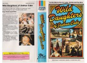 Wild Daughters Of Joshua Cabe