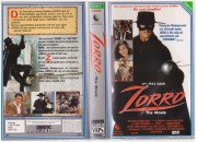 Zorro The Movie