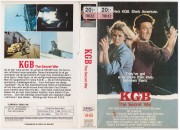 KGB The Secret War